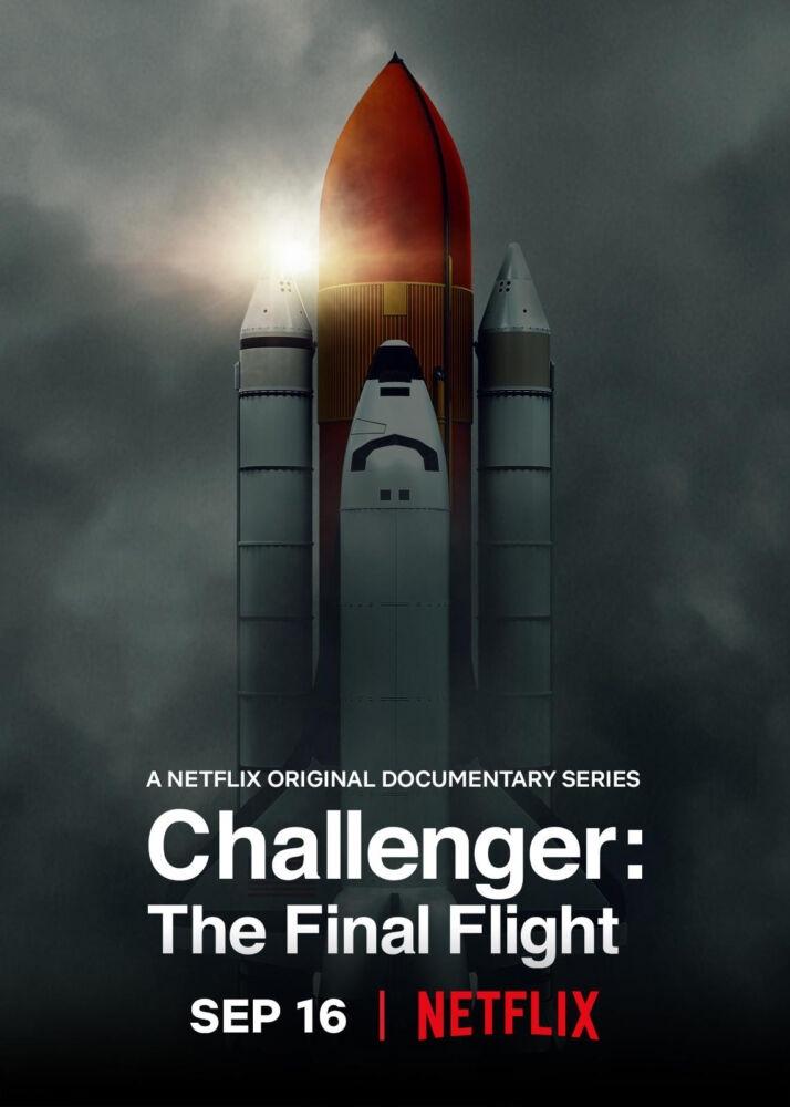 Challenger – Voo Final