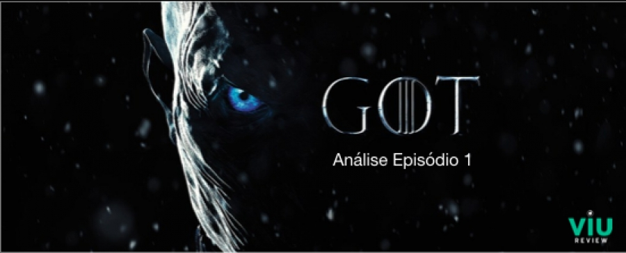 Game of Thrones - Review Ep.1 (com spoilers)